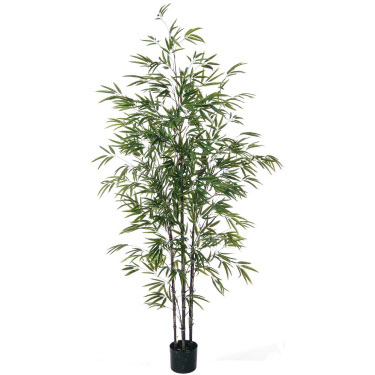 Bamboo 6' Budget - Artificial Trees - affordable tree wedding rentals