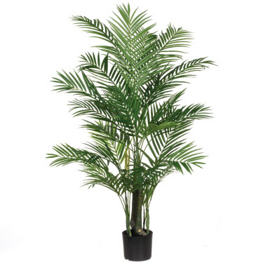 Areca Palm 4' - Artificial Trees - Palms for rent