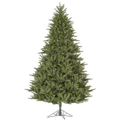 Berkshire Fir - 12' Artificial Christmas Tree CLOSEOUT! - Artificial Trees & Floor Plants - Artificial Christmas Tree sale!!! closeout