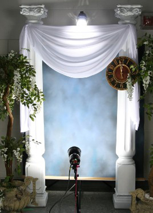 Cinderella Photo Booth Package - Themed Rentals - Photo Booth Ideas