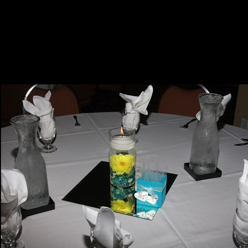 Table Centerpieces - Idea Gallery