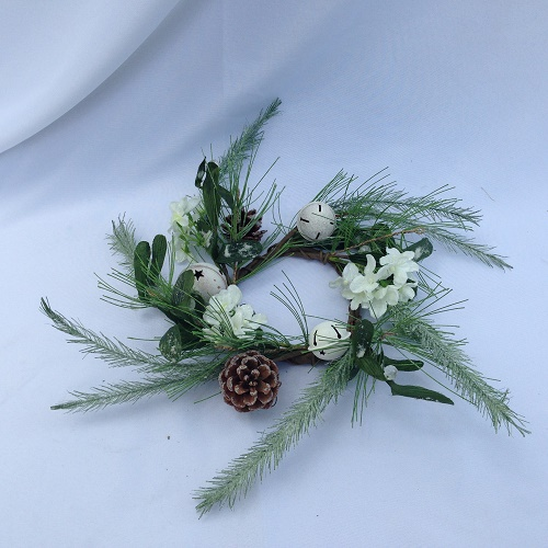 Christmas Ring - Centerpieces & Columns - Table decor enhancements for rent