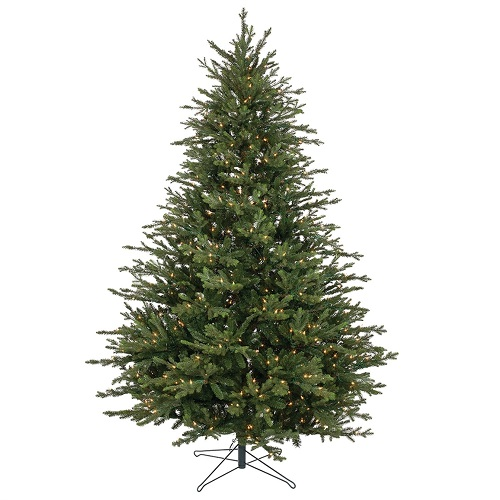 9' Christmas Tree - Artificial Trees & Floor Plants - 9 foot Christmas Tree artificial