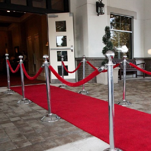 Red Carpet Runner - Events & Themes - Red Carpet Runner for rent