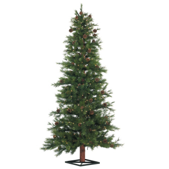 mixed pine 9 - Rent A Christmas Tree
