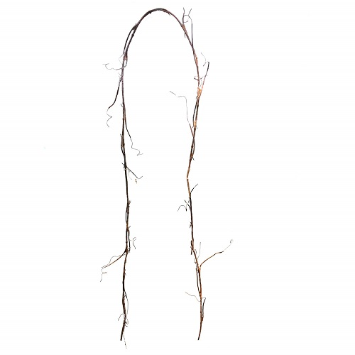 Twig Garland  - Artificial floral - artificial plastic twig garland for rent