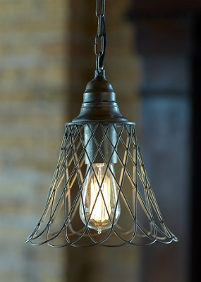 Wire Pendant Light - Events & Themes - gorgeous lighting with plug wedding decor